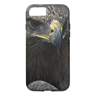 Dark Eagle iPhone 8/7 Case