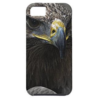Dark Eagle iPhone SE/5/5s Case