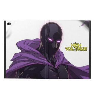 Dark Eclipse iPad Mini Case