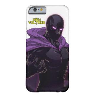 Dark Eclipse iPhone 6/6s Case
