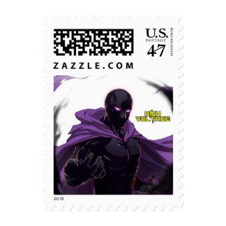 Dark Eclipse Stamps
