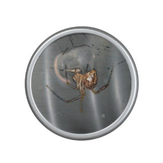 Dark Edge Spider by KLM Bluetooth Speaker