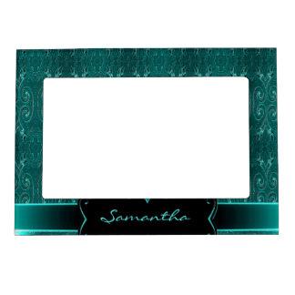 Dark Elegance 2 Magnetic Photo Frame
