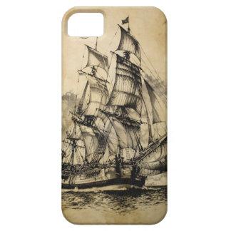 """Dark Endeavor"" iPhone SE/5/5s Case"