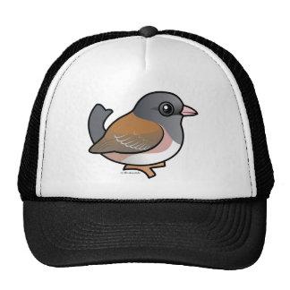 Dark-eyed Junco (pink-sided) Trucker Hat