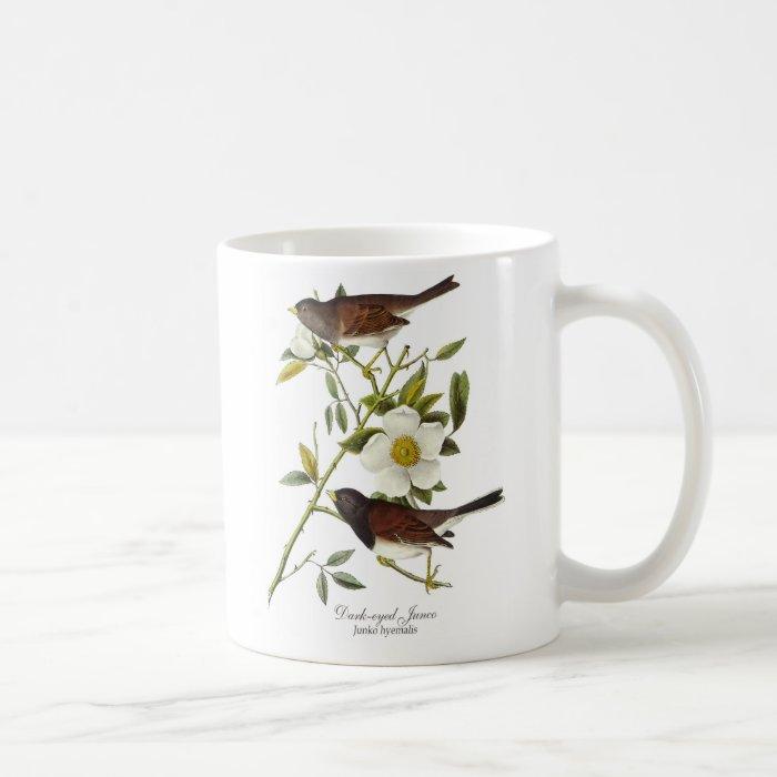 Dark-eyed Junko Coffee Mug