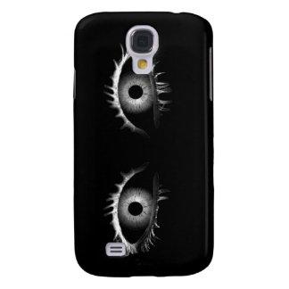 Dark eyes Iphone case