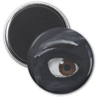 dark eyes magnet