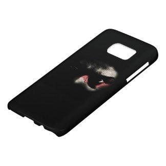 Dark Eyes Samsung Galaxy S7 Case