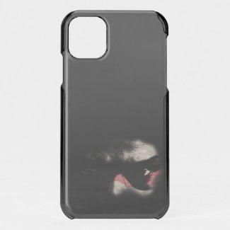 Dark Eyes... iPhone 11 Case