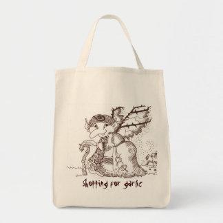 Dark Faerie Baba Tote Bag