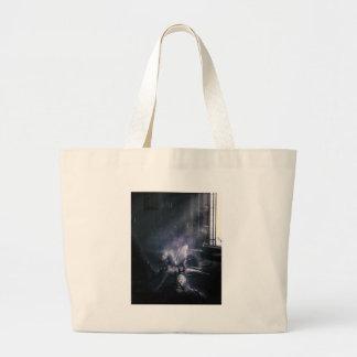 dark fairy canvas bags