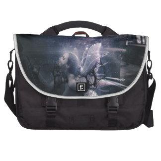 dark fairy laptop bags