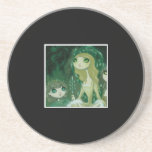 Dark Fairy Tale Character 15 Drink Coaster