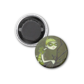 DARK FAIRY TALE CHARACTER 24 MAGNETS