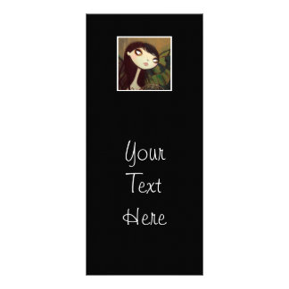 Dark Fairy Tale Character 5 Rack Card