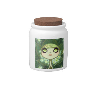 Dark Fairy Tale Character 7 Candy Dish