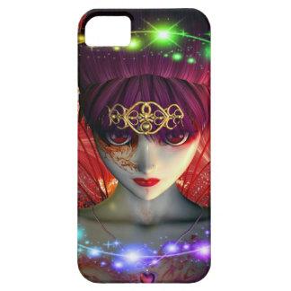 Dark Fairy's Goal iPhone SE/5/5s Case