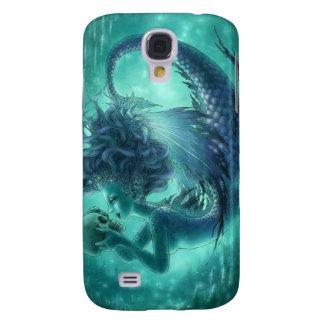 Dark Fantasy iPhone 3G 3GS Case - Secret Kisses Samsung Galaxy S4 Cover