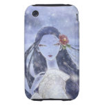 Dark Fantasy iPhone 3G/3GS Case - Yukionna Tough iPhone 3 Covers