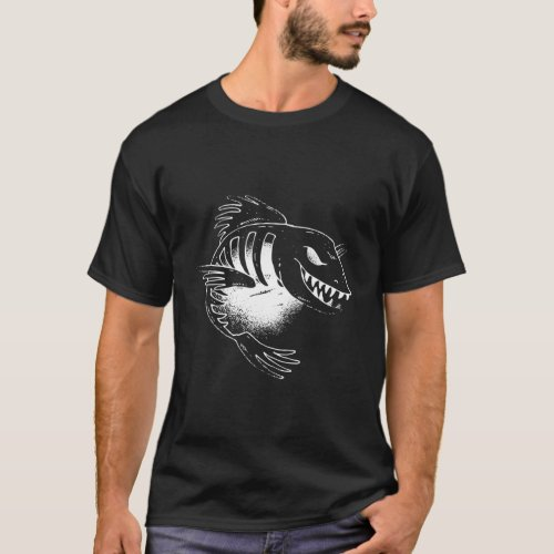 Dark Fish T_Shirt