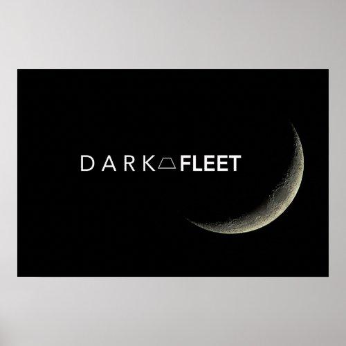 Dark Fleet Poster