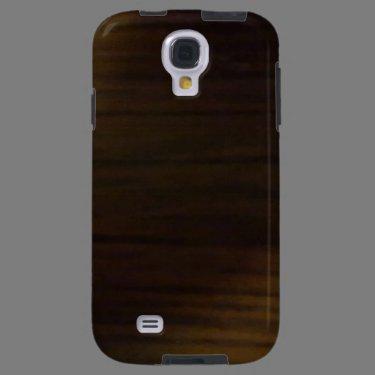 Dark Floor Galaxy S4 Case
