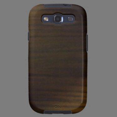 Dark Floor Samsung Galaxy SIII Case