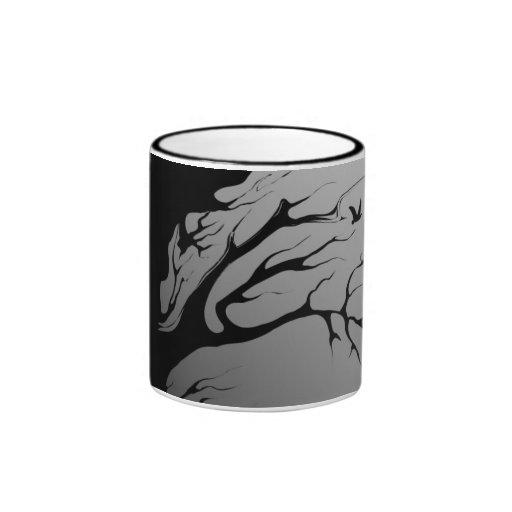 dark forest coffee mugs