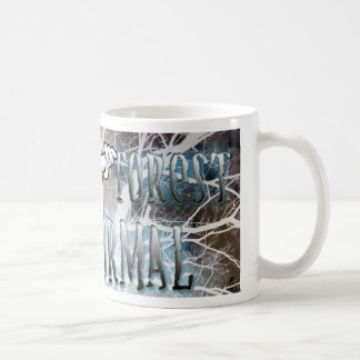Dark Forest Paranormal Coffee Mug
