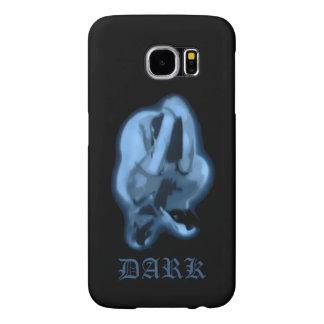 dark founds galaxy samsung galaxy s6 cases