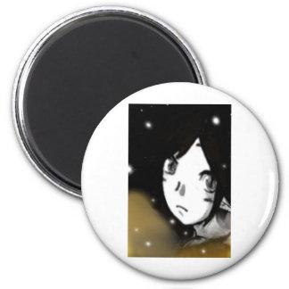 dark girl magnet