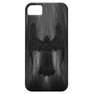 dark gothic angel iphone 5 case