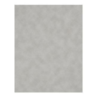 Dark Gray Parchment Texture Background Flyer