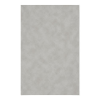 Dark Gray Parchment Texture Background Stationery