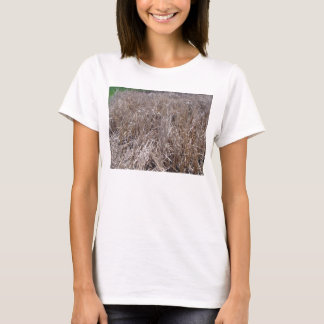 Dark Green Hedges T-Shirt