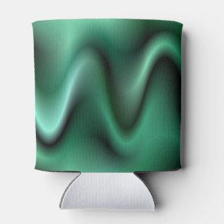 Dark green waves can cooler