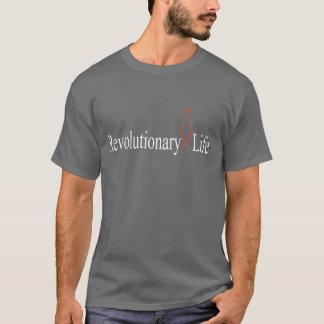 Dark Grey Logo T-Shrit T-Shirt