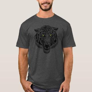 Dark grey Tiger 1 T-Shirt
