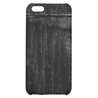 Dark Grungy iPhone Case iPhone 5C Cover