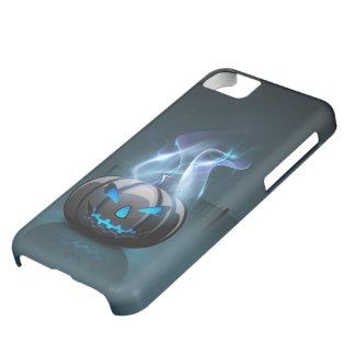 Dark Halloween iPhone 5C Case