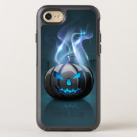 Dark Halloween OtterBox Symmetry iPhone 8/7 Case
