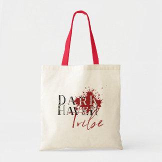 Dark Haven Tribe Tote Bag