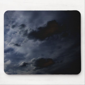 Dark Haze by KLM Mouse Pad