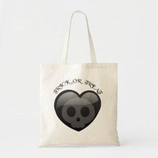 Dark Heart - Kids Halloween Bag