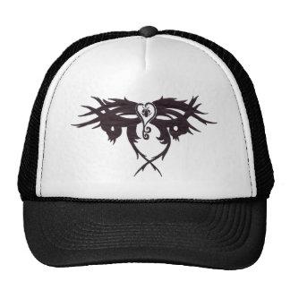 Dark Heart Trucker Hat