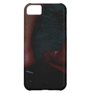 DARK HEELS CASE FOR iPhone 5C