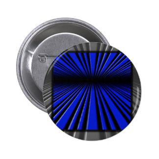 Dark Horizon 2 Inch Round Button