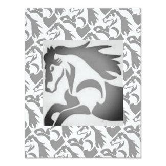 Dark Horse Card
