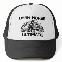 Dark Horse Ultimate Trucker Hat